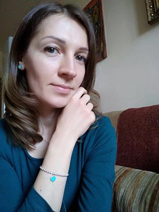 Караваева Марина Анатольевна